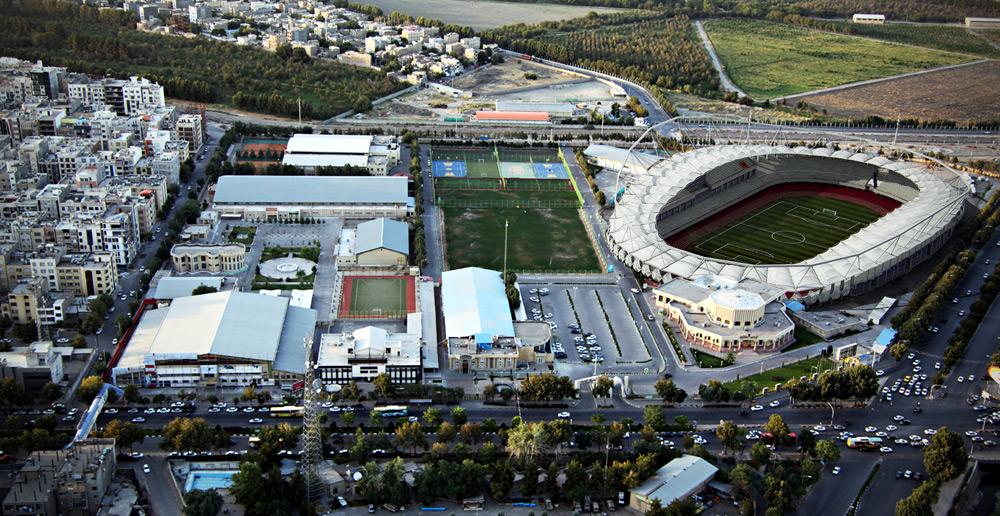 ورزشگاه-مدرن-امام-رضا-آستان-قدس-رضوی-در-مشهد