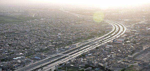 mashhad-city
